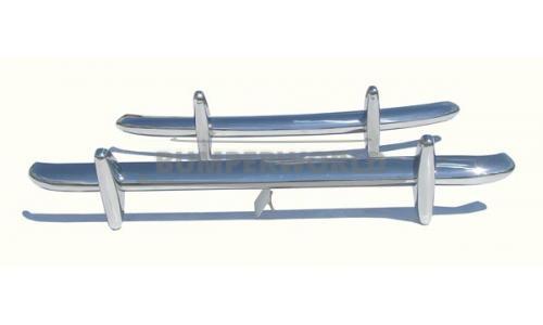 Daimler SP250 Dart Stoßstangen