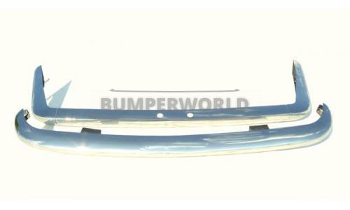 Triumph TR6 (1969-1974) Stoßstangen